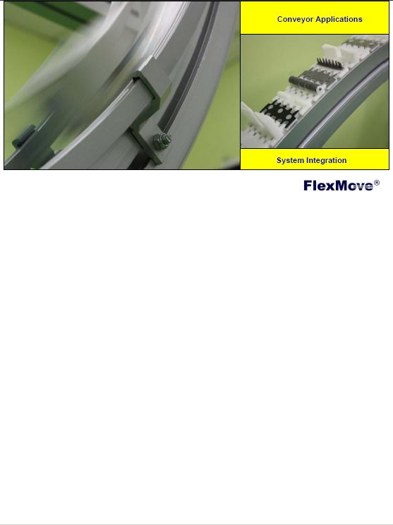 Flexmove General Product Handling Guide