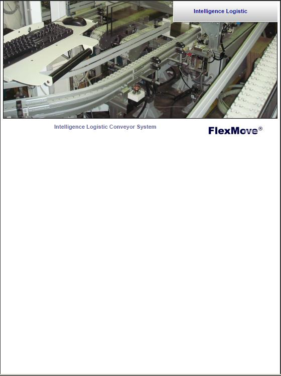 Flexmove Packaging and Marking Guide.